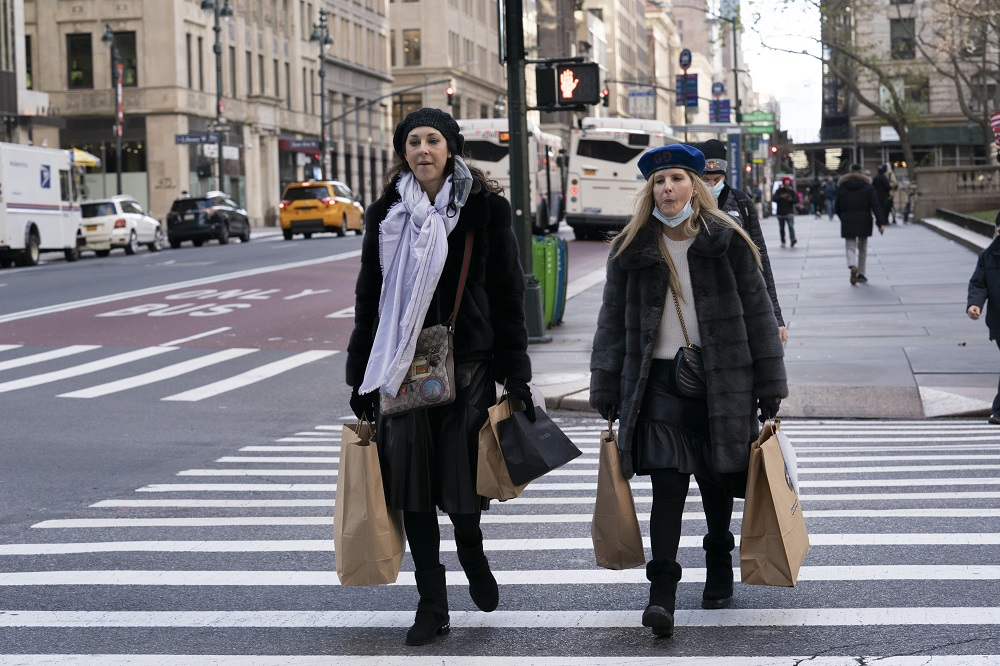 U.S. retail apparel prices increased 2.2 percent in January, the third consecutive monthly gain, the Bureau of Labor Statistics reported.