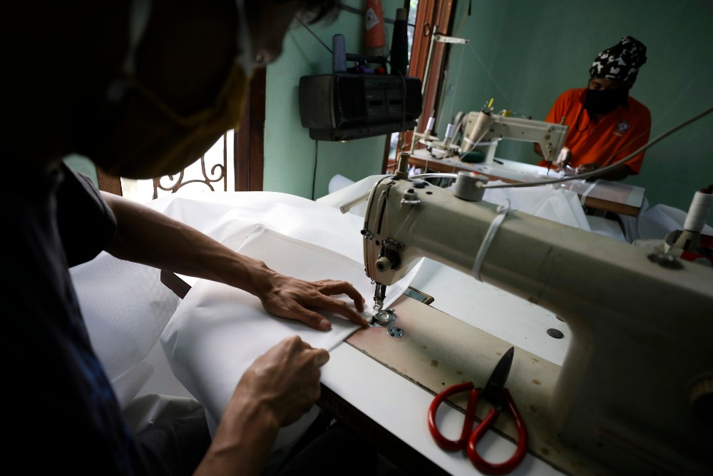 STAR Network, an Asian apparel manufacturer group effort to improve buying practices, has new members from Turkey, Morocco and Indonesia.