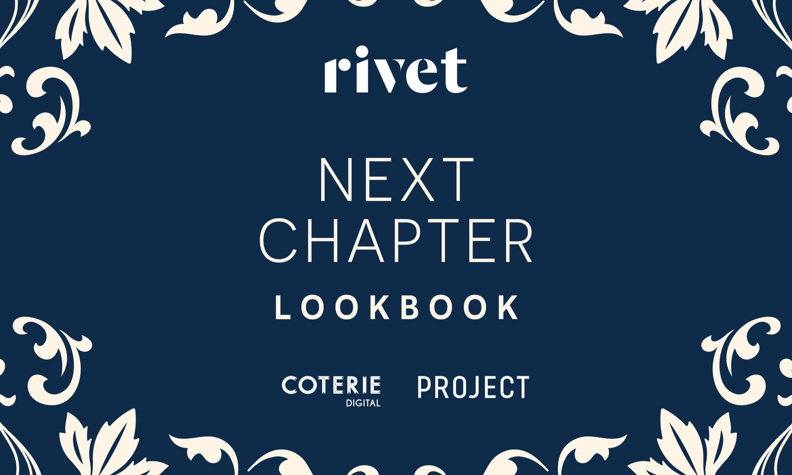 Rivet's F/W 21-22 Look Book