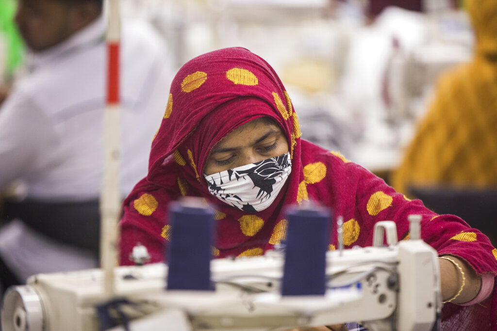 Nearly 10,000 garment workers experienced wage theft even as the 16 brands they sewed for raked in at least $10 billion in combined profits.
