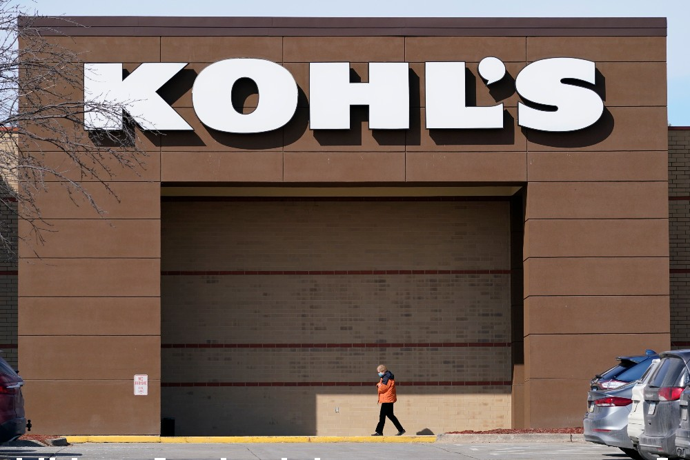Home, active and beauty led the way at Kohl's in the fourth quarter of 2020