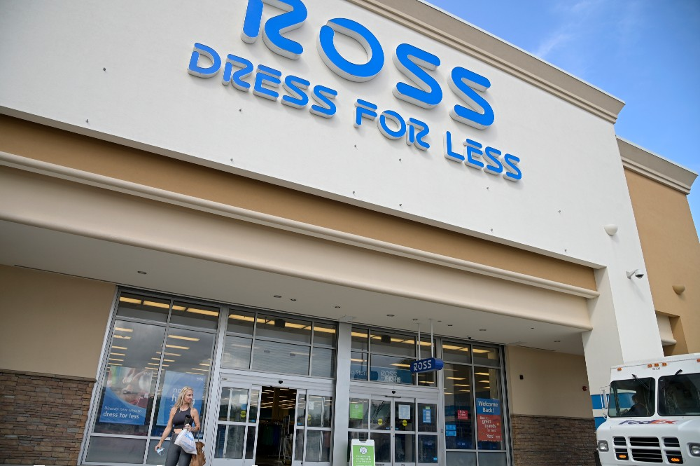 Ross Stores Inc. expects sales trends to improve through 2021 with the continued rollout of vaccines, potential federal government stimulus and pent-up consumer demand.