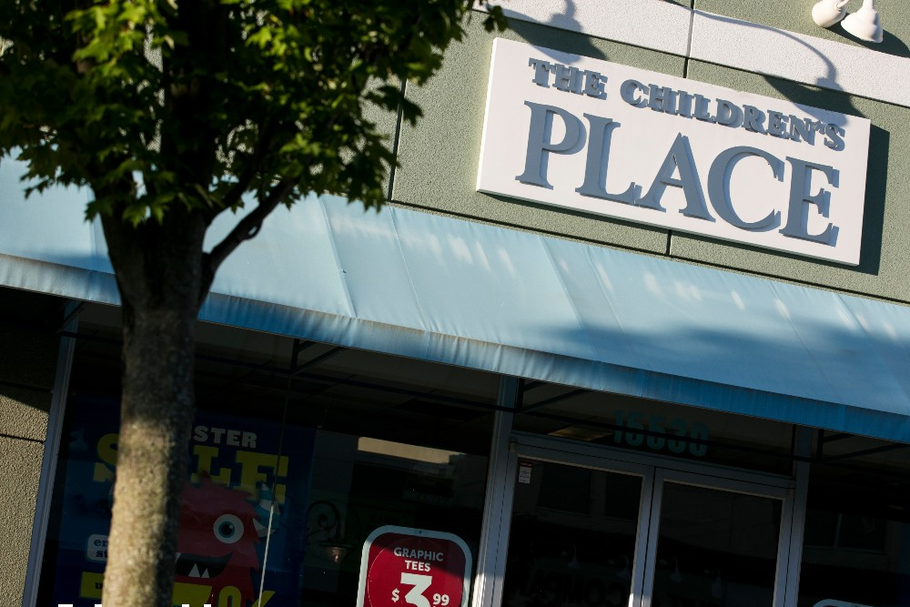 The Children's Place touted the performance of casual apparel and sleepwear in the fourth quarter