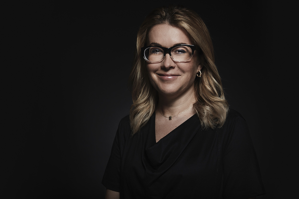 PVH Corp.-owned Tommy Hilfiger announced Thursday the appointment of Alegra O'Hare as chief marketing officer of Tommy Hilfiger Global.