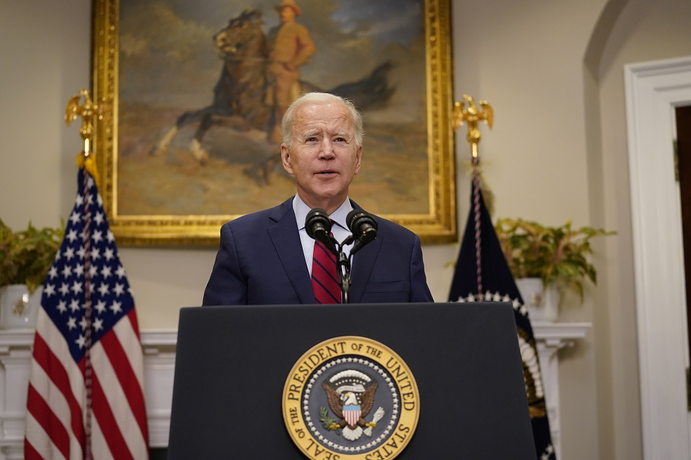 President Biden's 2021 trade agenda takes a comprehensive approach to pandemic recovery and policy reforms on global and domestic commerce.