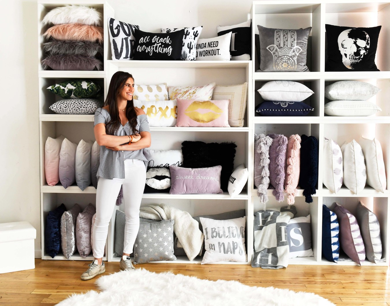 Online apartment and dorm bedding, furniture and décor retailer Dormify has secured an undisclosed investment from equity fund Clerisy.