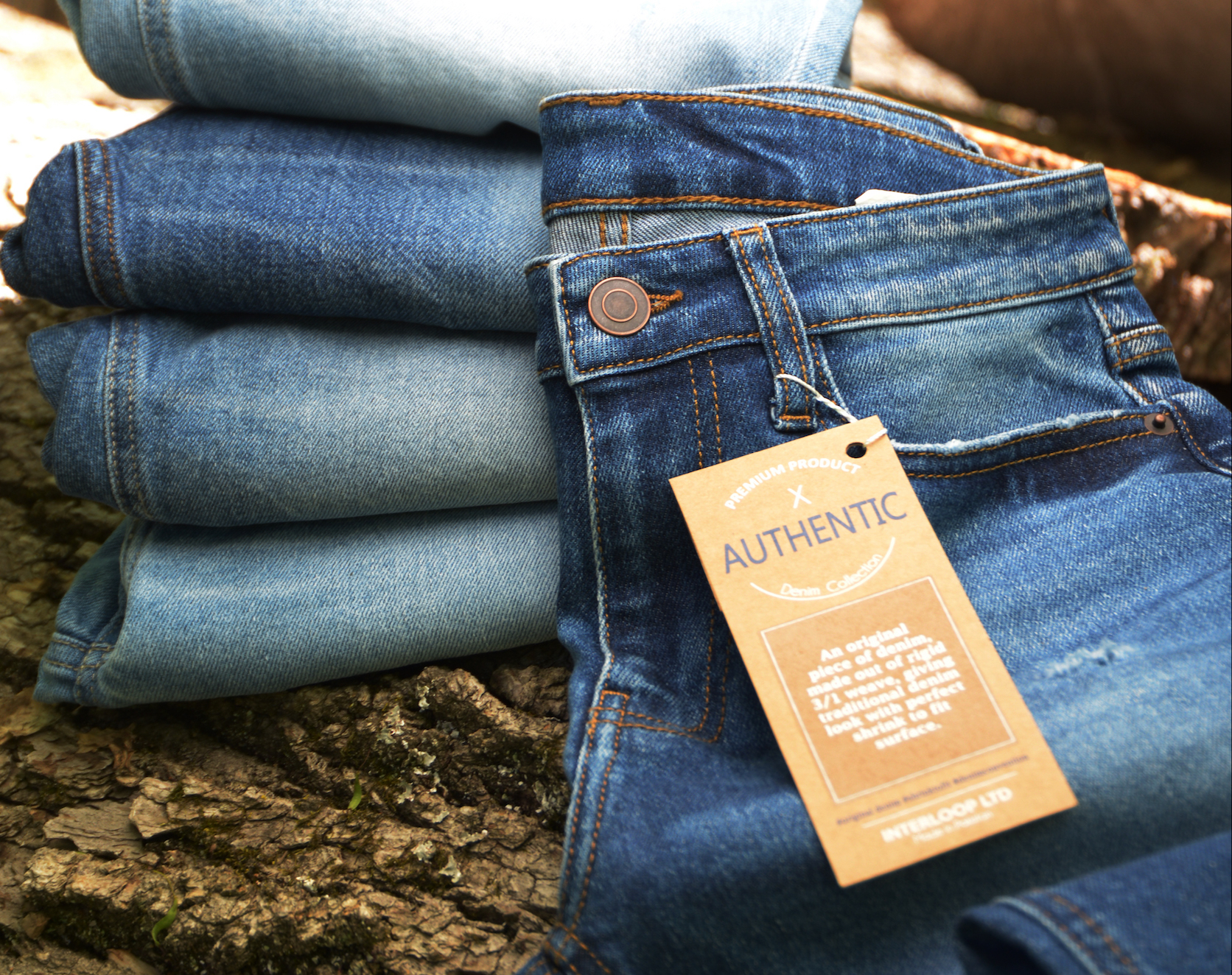 Interloop's LEED certified Denim Plant is the latest among many sustainability milestones the apparel manufacturer has achieved.