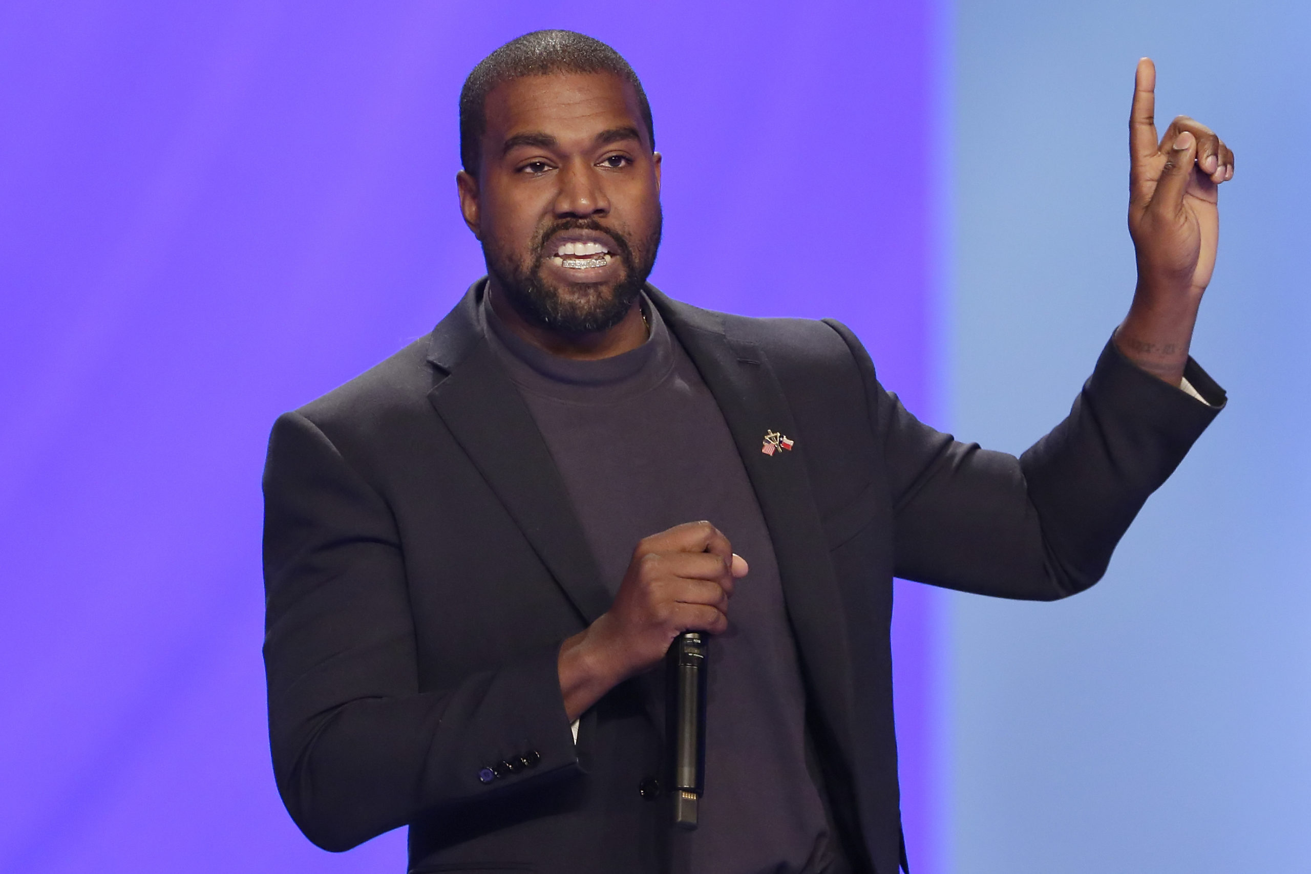 Before a single item of the long-awaited Kanye West-Gap partnership is sold, UBS Group says the collaboration is valued at $970 million.