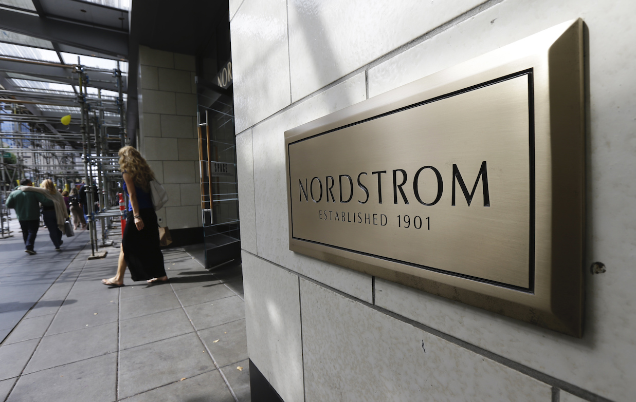 Fourth-quarter net sales at Nordstrom decreased 20 percent to $3.55 billion, leaving the retailer with important inventory decisions.