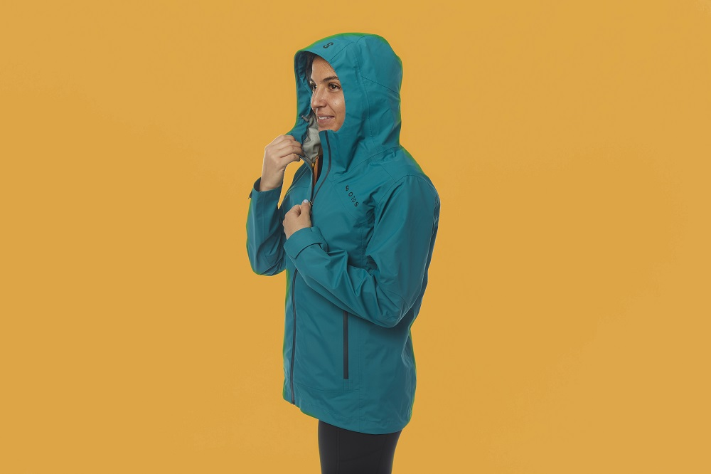 After three successful Kickstarter campaigns raising $1 million, Oros is poised for its most ambitious offering yet: the Gemini Jacket.