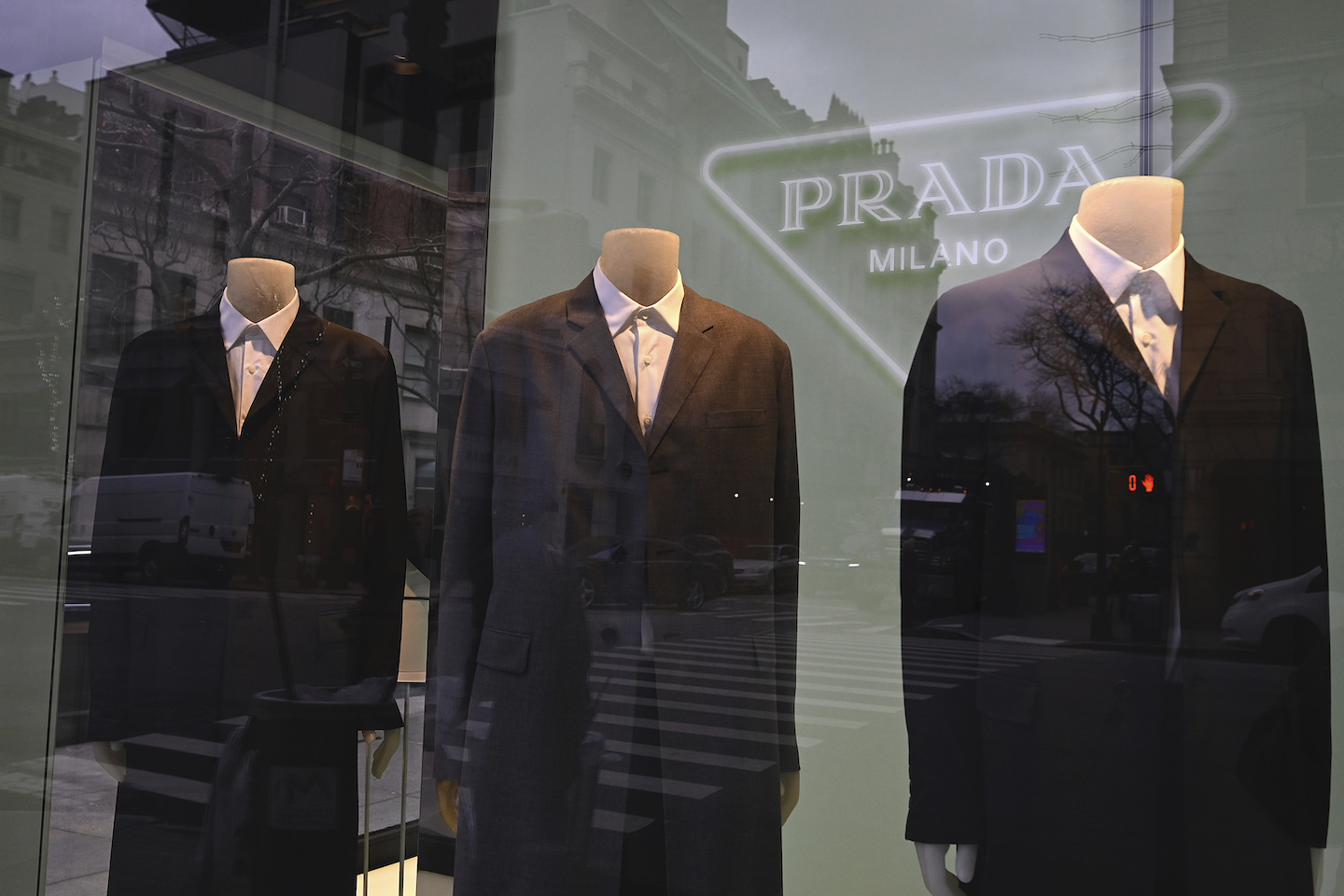 2020 revenues for Prada vastly improved on a rough first half, with the Italian fashion giant rebounding on the back of the APAC market.