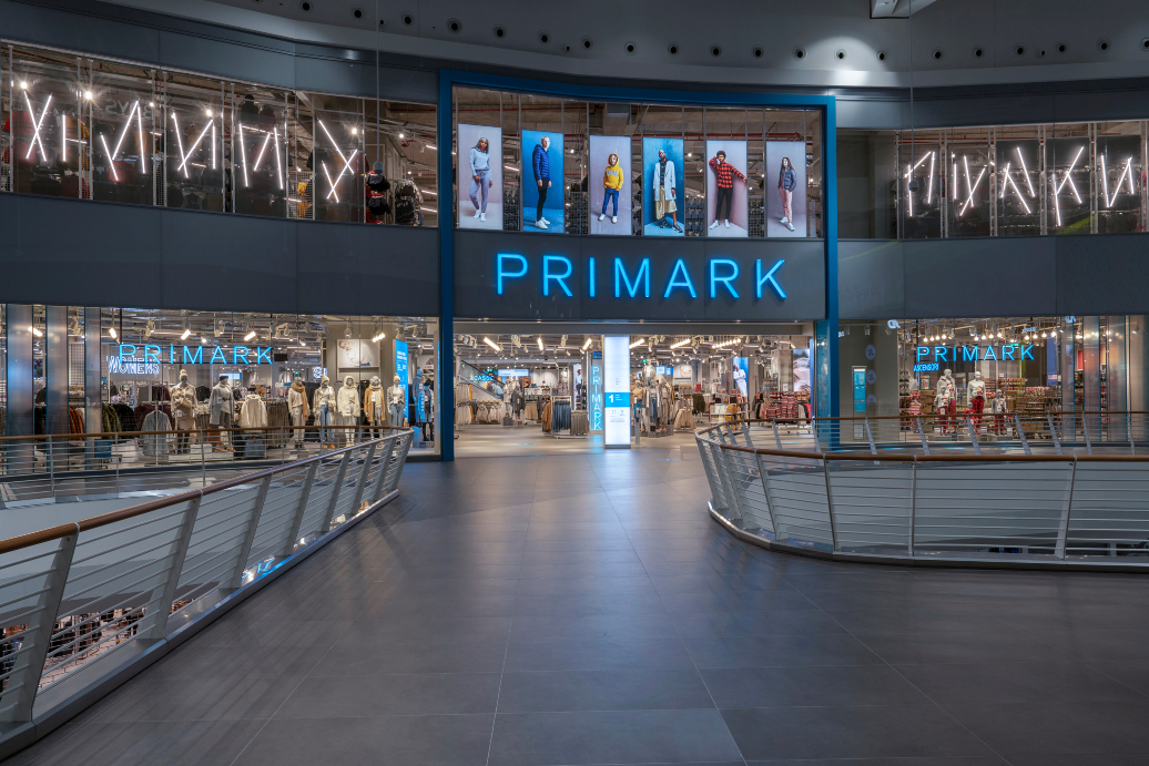 Primark plans 8 new doors in Italy with stores to open by late 2022, a move that will help in creating over 2,000 jobs.