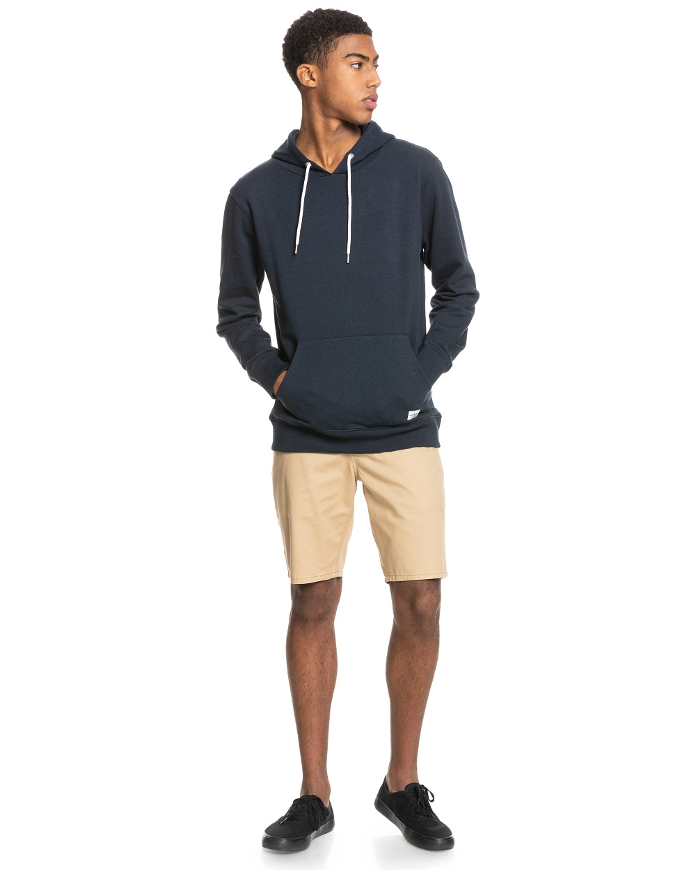 """Quiksilver's latest initiative, """"Made Better,"""" is aimed at finding improved ways to make men's and women's apparel."""