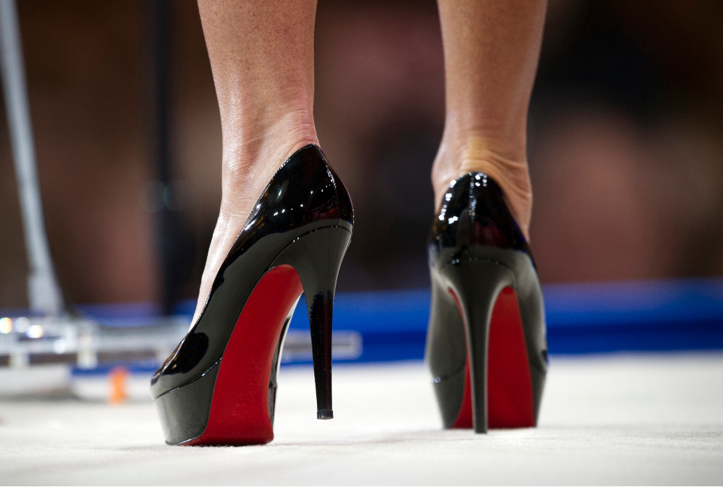 Christian Louboutin gets minority investment from the Agnelli Family, which also owns luxury car brand Ferrari.
