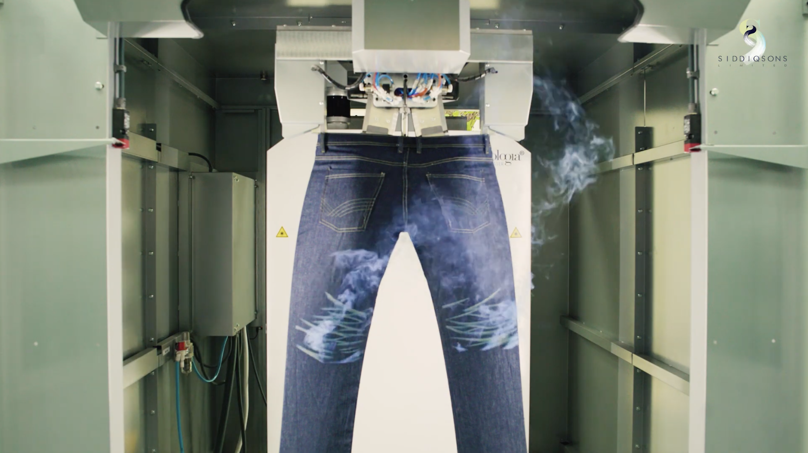 In partnership with Archroma, Siddiqsons launched Indigo H2Zero, a new method of aniline-free denim dyeing and its most sustainable yet.