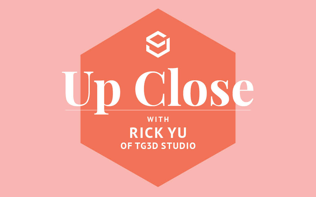 TG3D Studio's CMO Rick Yu explains the role digitalization can play in delivering transparency and making fashion less wasteful.