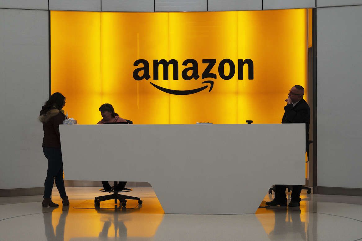 A Black senior manager at Amazon is suing the company for alleged race and gender discrimination, and for violating the Equality Pay Act.