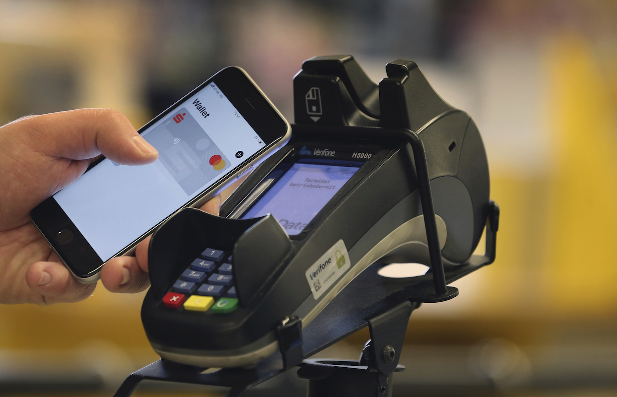 In 2020, cash payments dropped 32.1 percent and now account for only 20.5 percent of face-to-face payments globally, according to Worldpay from FIS.