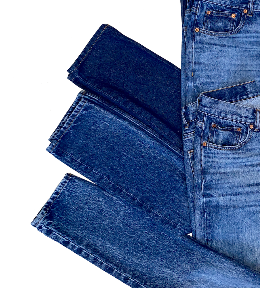 Sustainable chemicals company Officina+39 debuted Aqualess Mission, its collection of technologies for responsibly distressing denim.