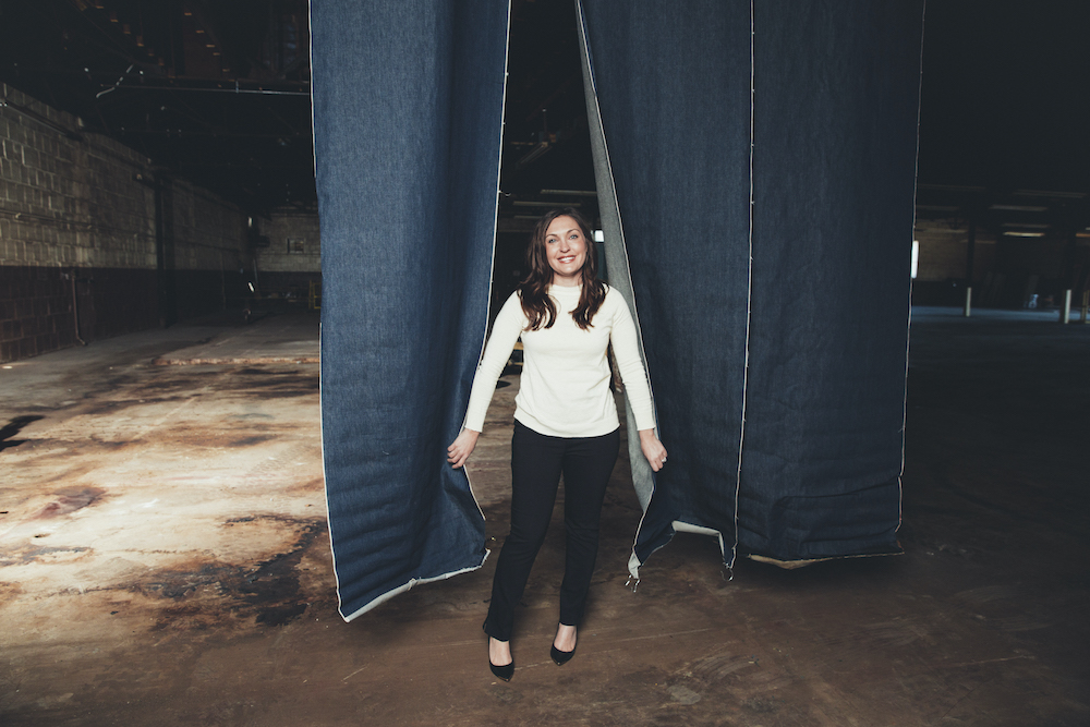 Stony Creek Colors has secured the capital needed to scale operations and bring its natural indigo dye to more denim mills.