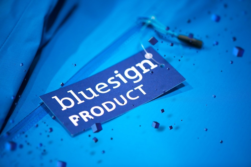 The German government has recognized the Bluesign System as a qualifier for Green Public Procurement, a win for sustainable textiles.