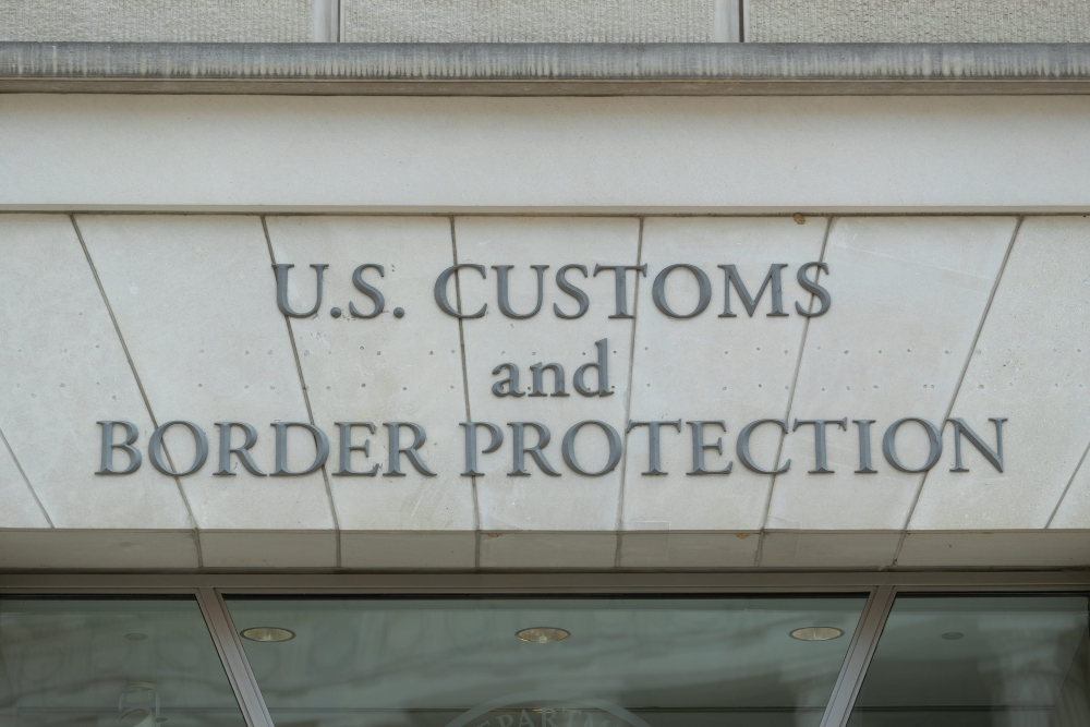 """A new legal interpretation of """"first sale"""" conditions could drastically impact the cost of importing fashion goods from China and Vietnam."""