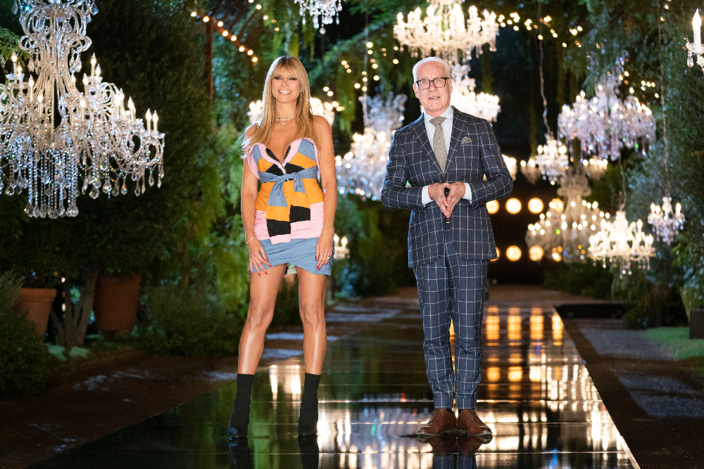 """Amazon Fashion revealed a new president and will drop season two of reality fashion-design competition series """"Making the Cut"""" this summer."""