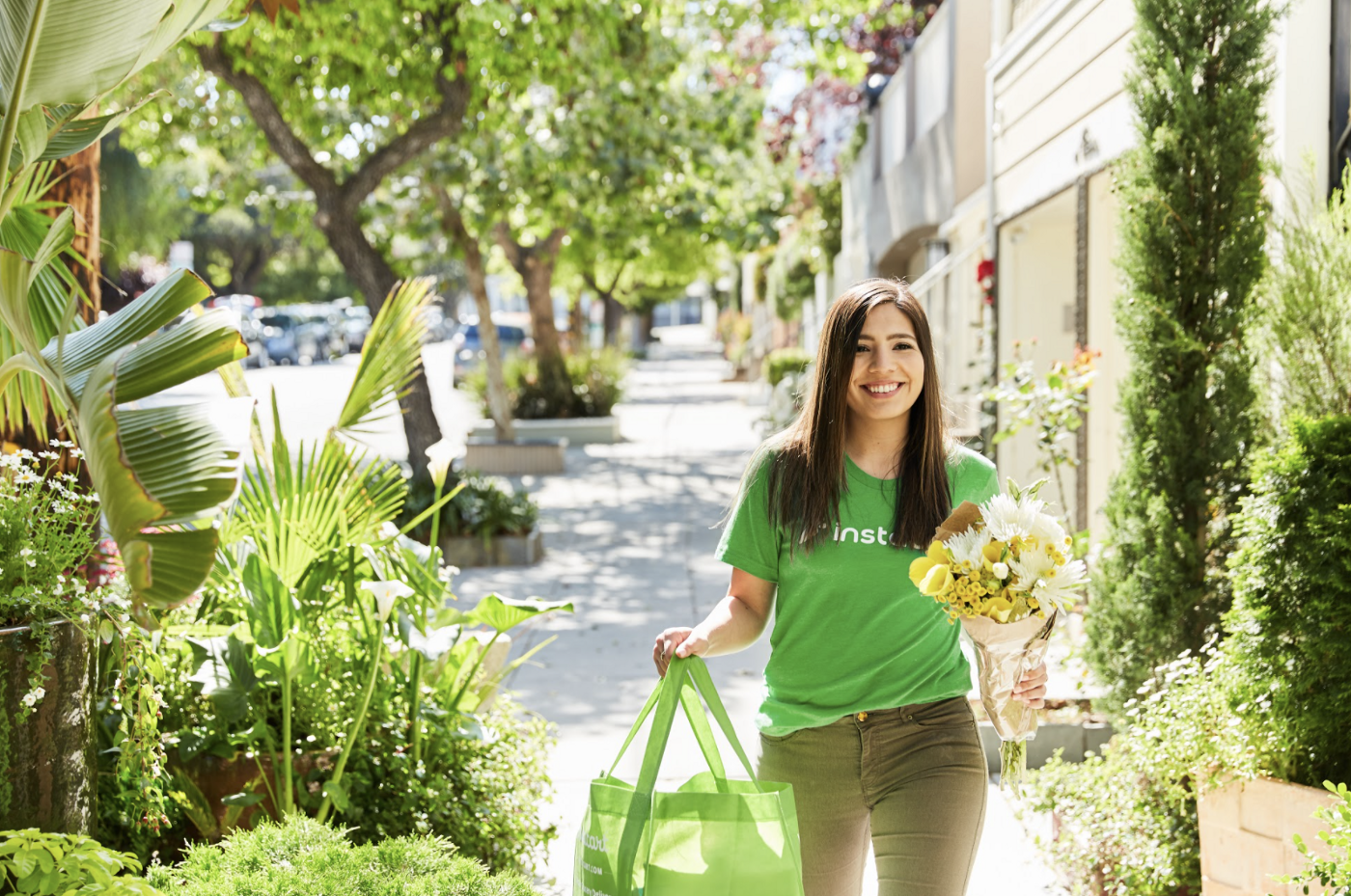 Instacart has raised a $265 million round that now values the company at $39 billion.
