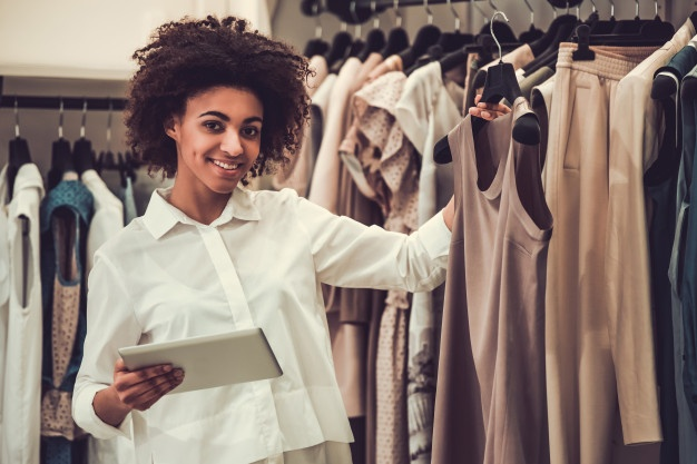 The majority of retail execs say they must improve fulfillment variety and real-time out-of-stock visibility, according to a Zebra study.