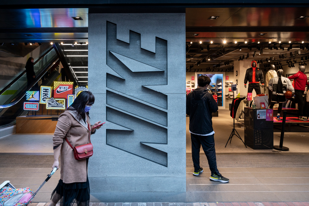 In its latest impact report, Nike Inc. outlined plans to build a cleaner, greener and more globally diverse business in the next five years.