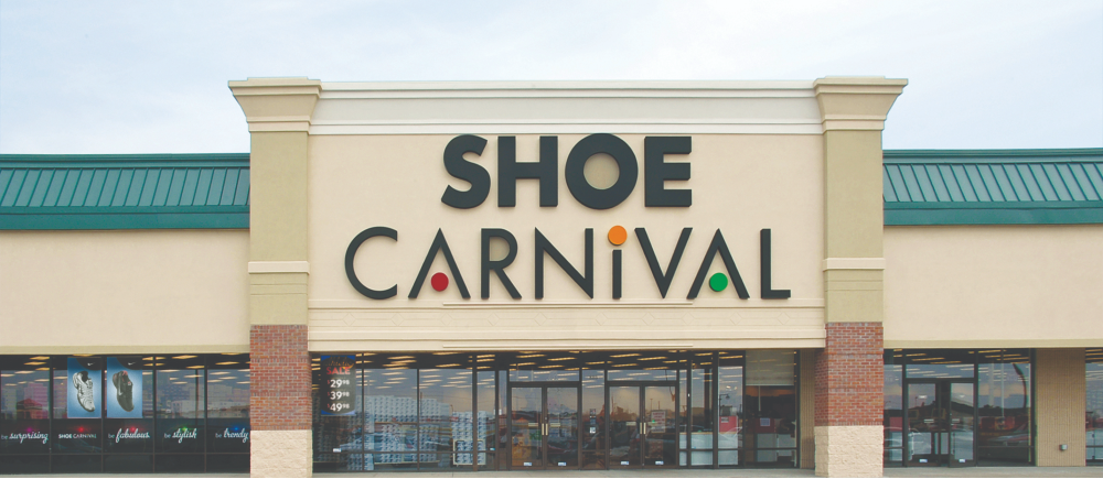 Shoe Carnival CEO: 'There's a Lot of Weddings Going on Right Now'