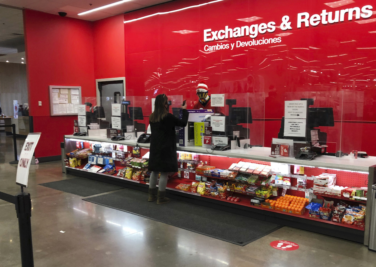 Seventy-five percent of shoppers still say retailers must do more to improve returns experiences, according to a survey from Doddle.
