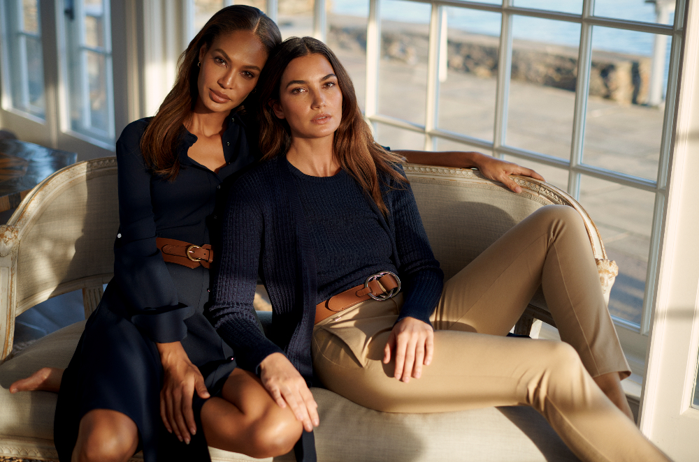 Ralph Lauren has launched its own subscription service, The Lauren Look, allowing fans of the fashion brand to rent new apparel each month.
