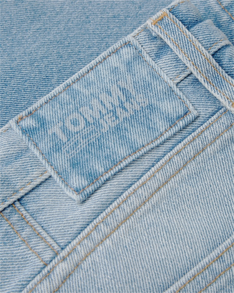 Tommy Hilfiger adds its name to the growing list of brands introducing jeans aligned with Ellen MacArthur Foundation's Jeans Redesign.