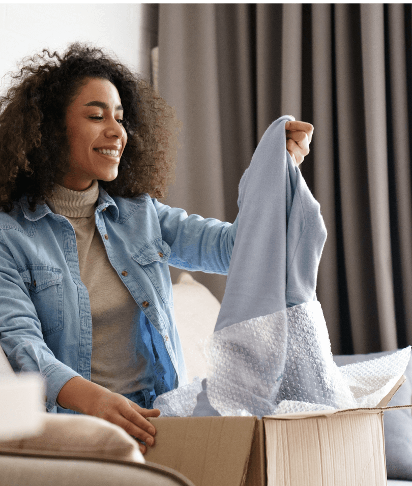 TryNow, a software platform similar to Amazon Prime Wardrobe that lets consumers try on apparel at home before buying, raised $12 million.