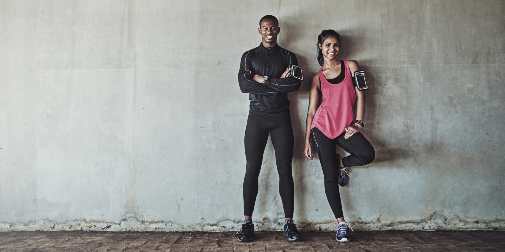 Those in the activewear market should take note of the latest trends and performance technologies offered in consumers' preferred fabric: cotton.