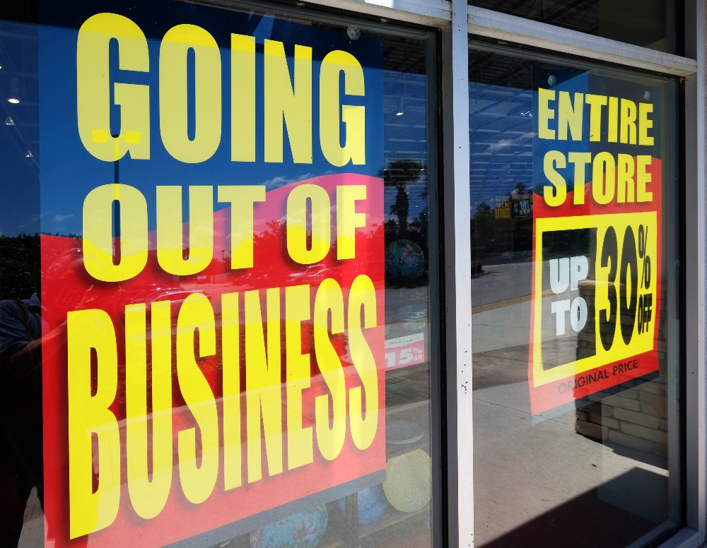 Another 80,000 U.S. stores could close by 2026, said UBS retail analyst Michael Lasser, as online shopping supplants physical retail.