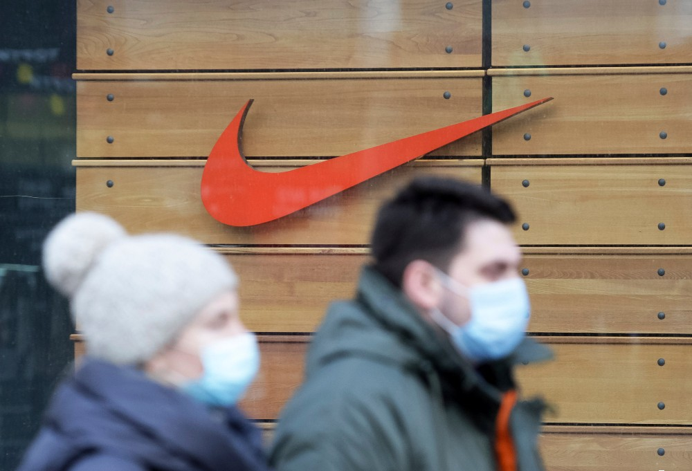 A former Nike marketing manager has reportedly entered a plea deal over criminal charges of wire fraud, money laundering and submitting a false mortgage application