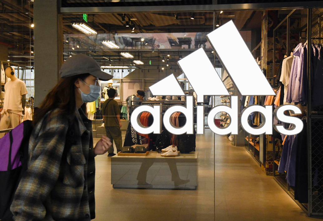 Adidas beat Nike for a Top 10 spot on RepTrak's ranking of mega corporations based their reputations and ESG played a larger overall role.