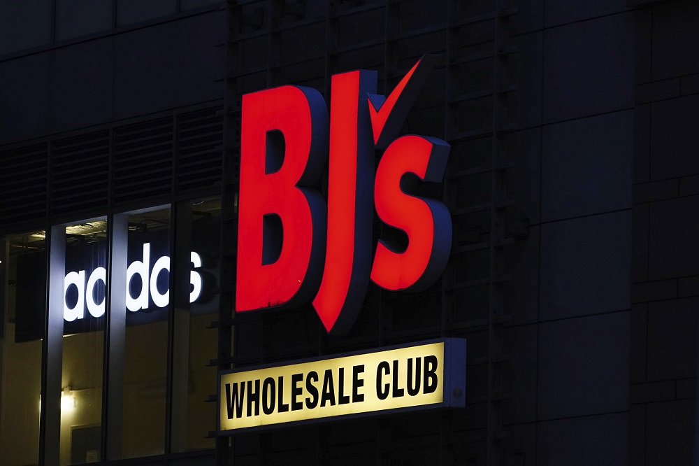BJ's Wholesale Club appointed Bob Eddy as president and CEO, and Kontoor Brands named Karen Smith as EVP of supply chain.