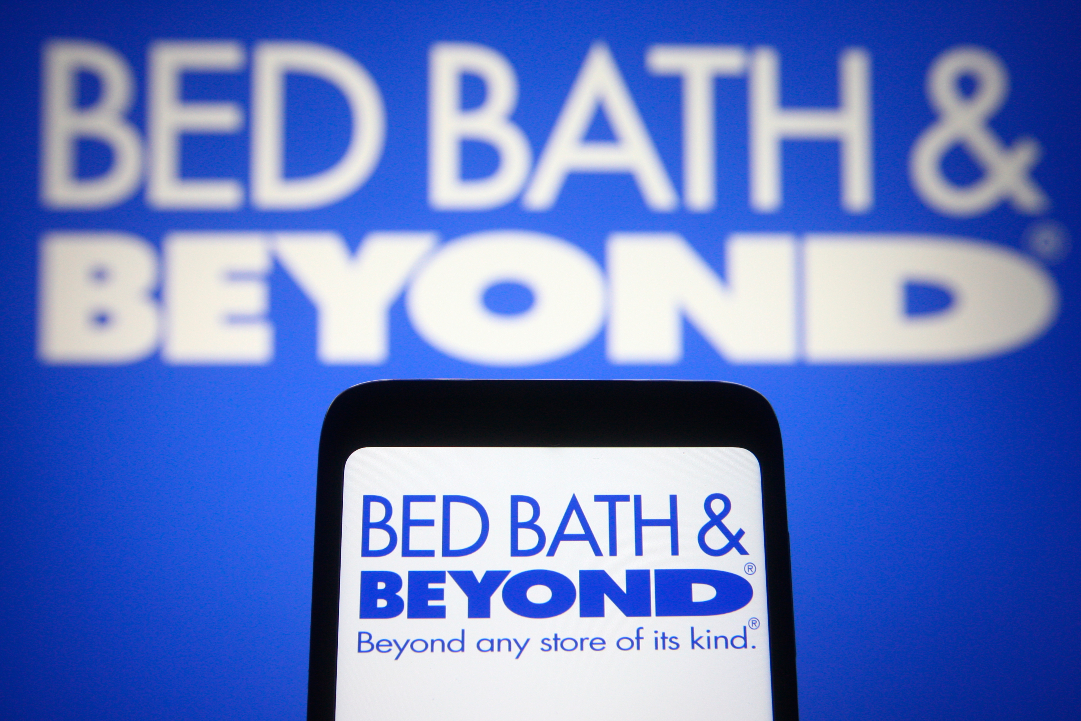 Fourth quarter results for Bed Bath + Beyond shows progress, as phase one of its three-year transformation plan seems to be bearing fruit.