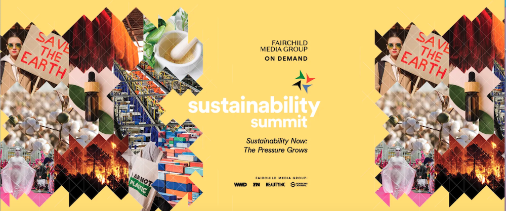 """At FMG's Sustainability Summit, the """"Sustainability's Financial Dividends"""" panel viewed fashion sustainability through a financial lens."""