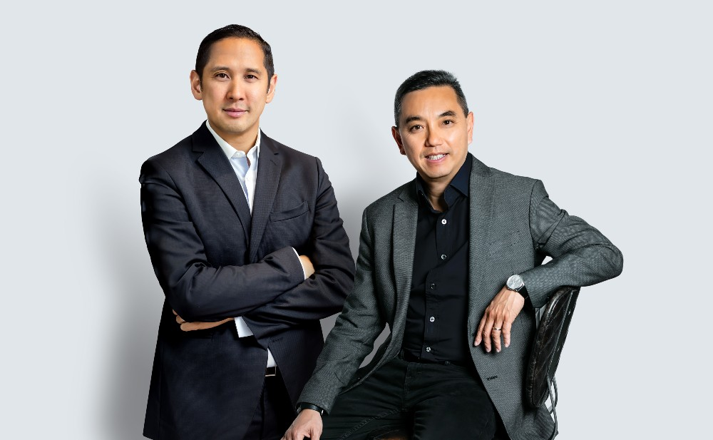 Li & Fung's chief financial officer since 2012, Ed Lam, will lead LFX as CEO, while Spencer Fung will serve as group executive chairman of Li & Fung and LFX.