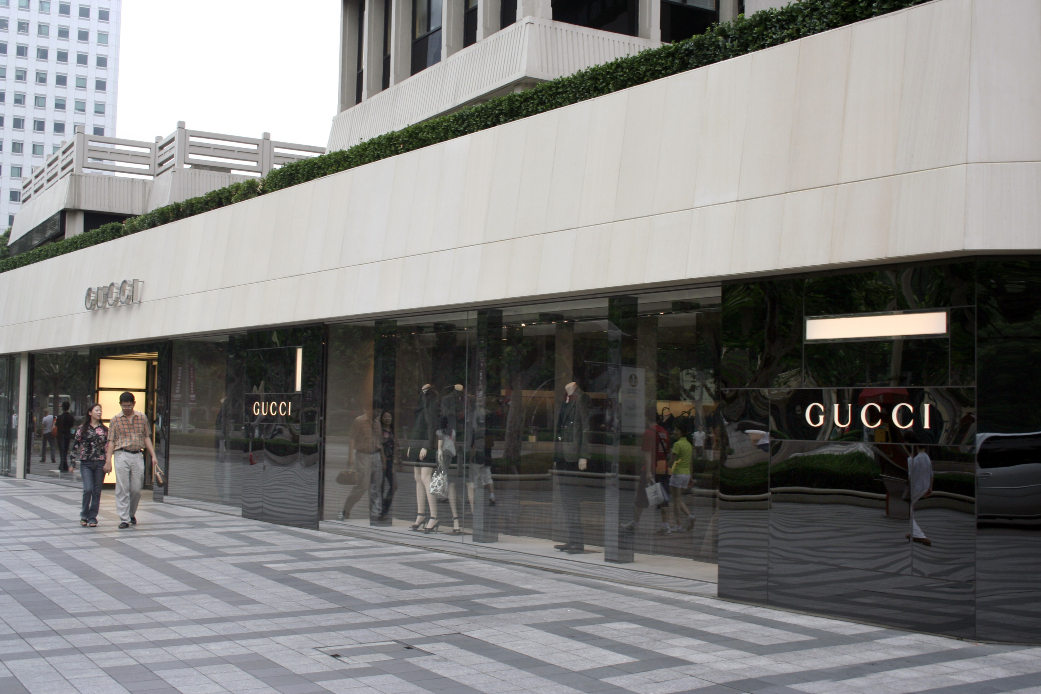 Gucci's 20.2% Q1 revenue gain led Kering's Q1 sales growth, which saw topline performance bounce back above pre-pandemic levels.