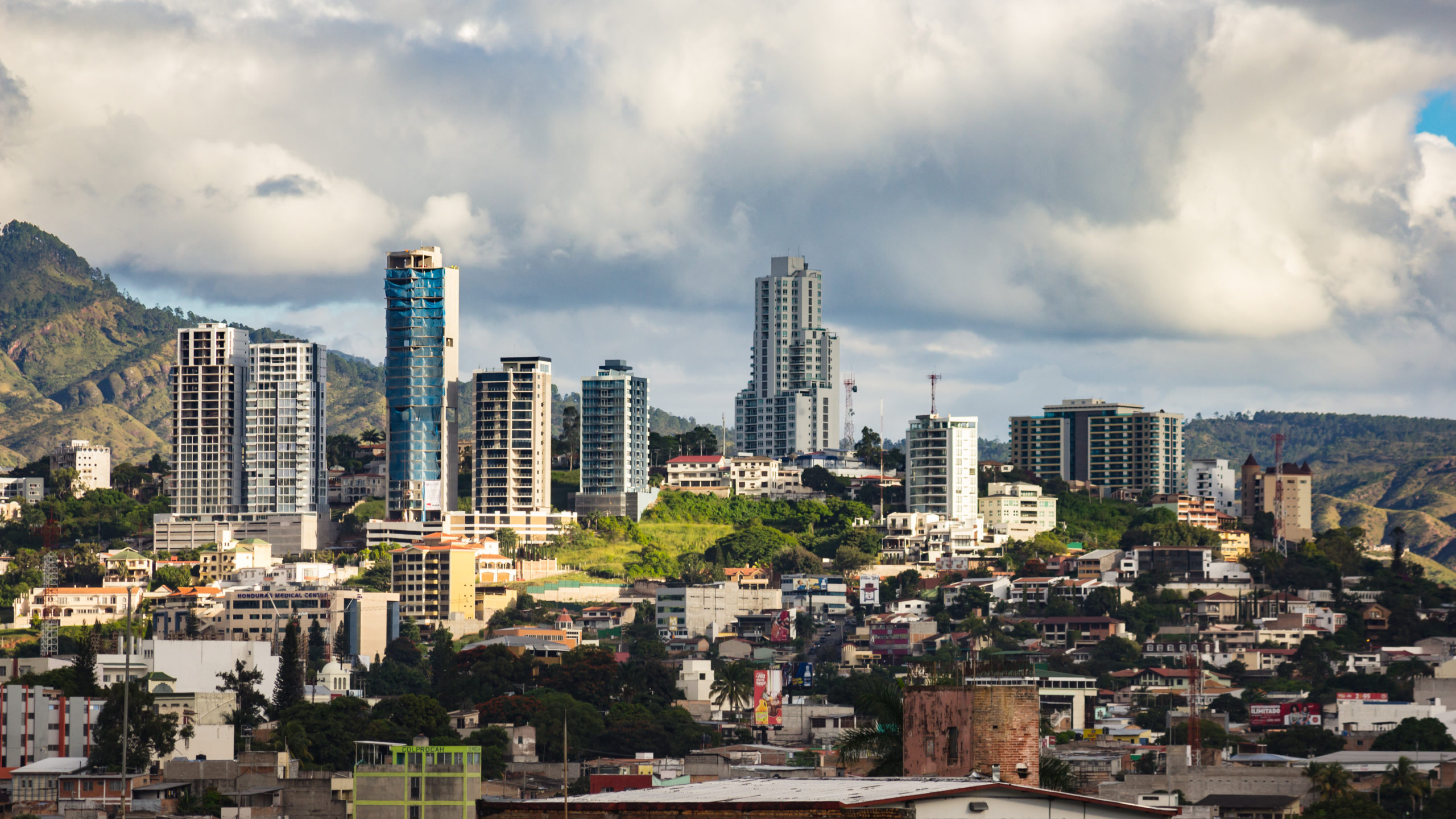 Tegra is merging two manufacturing sites in Honduras..