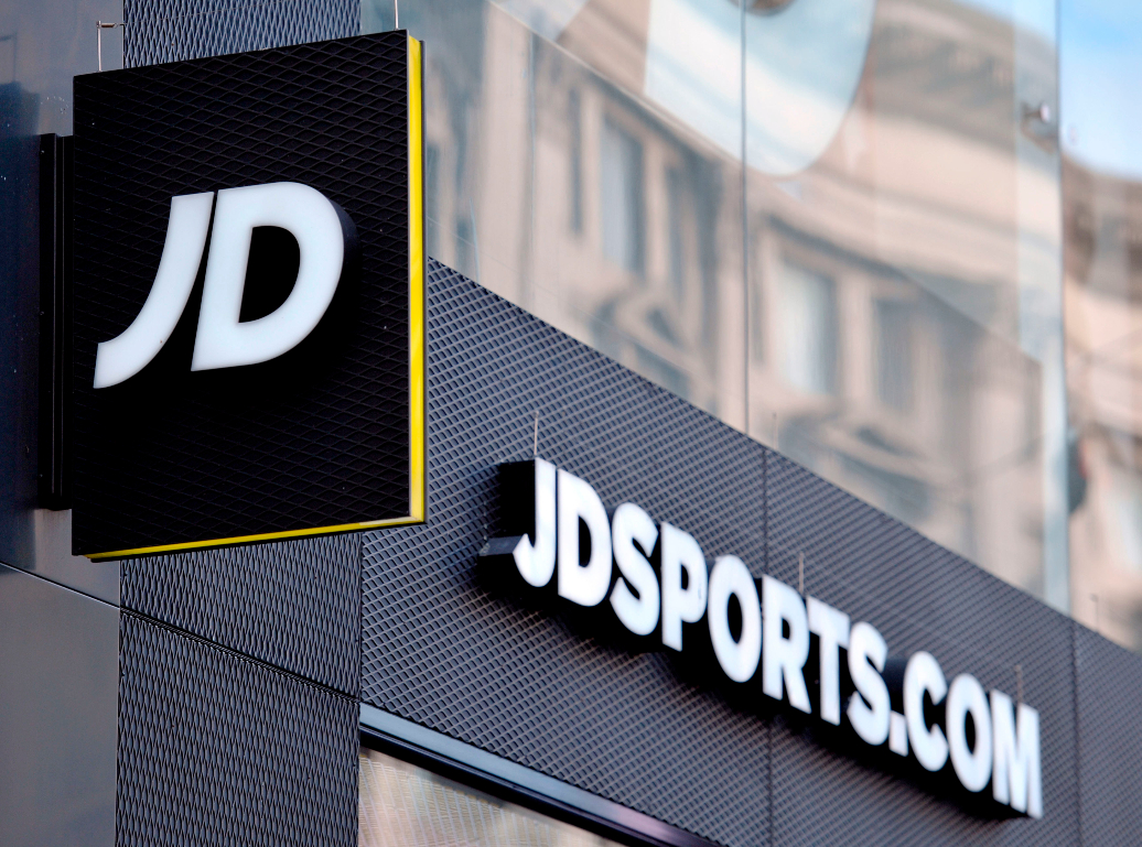 Despite challenges from Covid pandemic and Brexit, retailer JD Sports provided a positive outlook for the fiscal year ending Jan. 29, 2022.