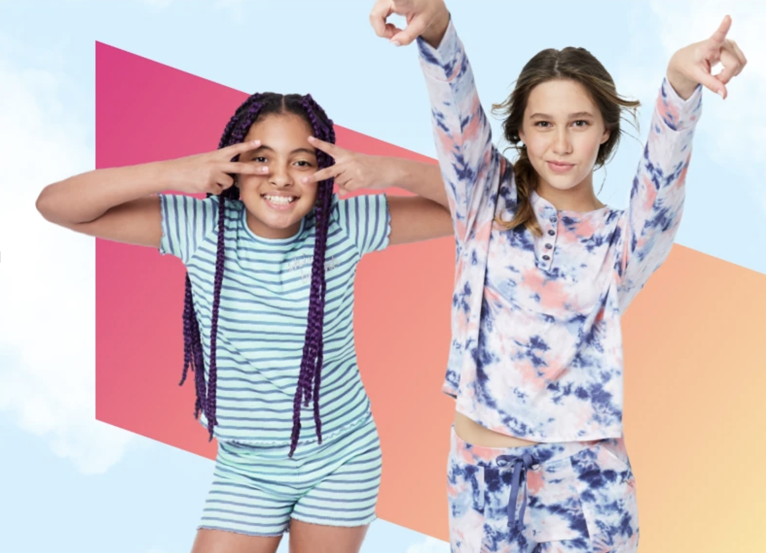 Justice has launched a revamped Shopjustice.com under new ownership as it repositions itself as the premier tween girls' specialty retailer.