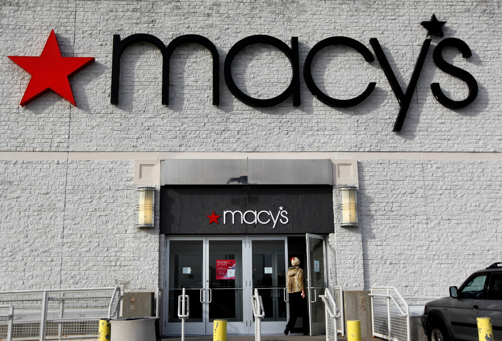 CEO Jeff Gennette believes Macy's Inc. can reach $10 billion in sales in two years' time—here's how he thinks the retailer will get there.