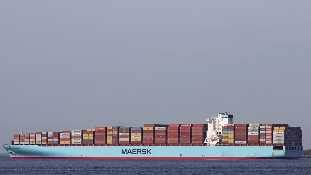 Maersk North America will start a new service in May linking ports in Vietnam and China with the U.S. East Coast via the Panama Canal.