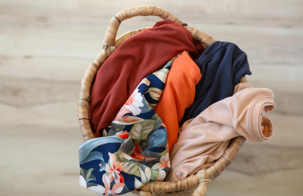 Naia Fabrics